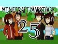 """Minecraft Marriage! Season 2 - Episode 25: """"MISSING IN ACTION?!"""""""