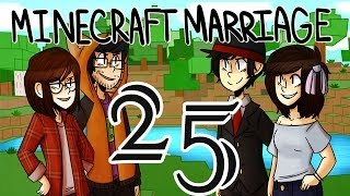 "Minecraft Marriage! Season 2 - Episode 25: ""MISSING IN ACTION?!"""