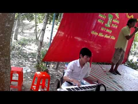 vong co organ