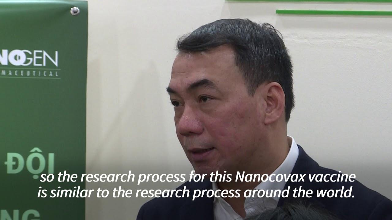 Vietnam starts human trial of home-grown coronavirus vaccine – Rappler