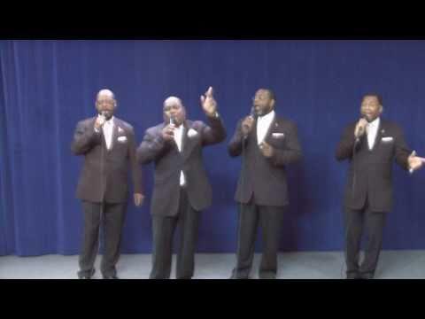 video:Endurance Quartet in concert