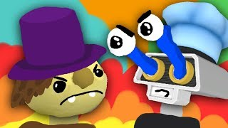 Ich töte Zombey  | Extra 3「Overcooked」