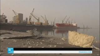 ميناء الحديدة.. لن تشرف عليه الأمم المتحدة