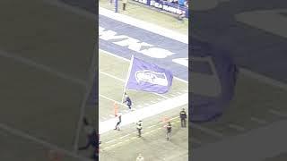 Flag runners
