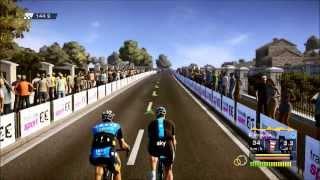 Tour De France 2013 100th Edition review