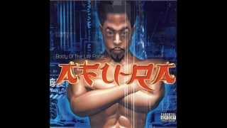 Afu Ra DD Soundclash feat Cocoa Brovaz