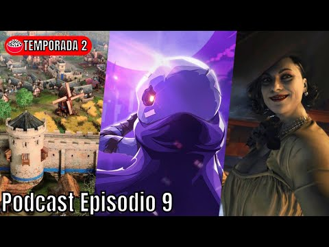 🔴🎙️ PODCAST - T2 - Capítulo 9: Indie World🎙️🔴