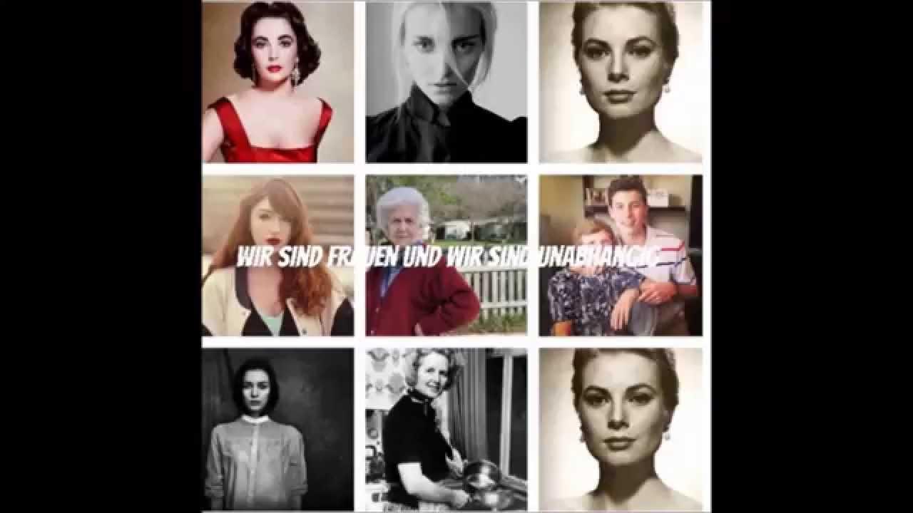 Frauen Früher Und Heute Vergleich