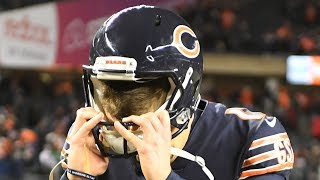 How Cody Parkey Really Missed The Game Winning Field Goal!!