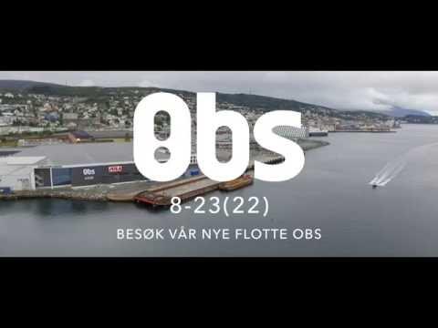 Nye Coop Obs Harstad