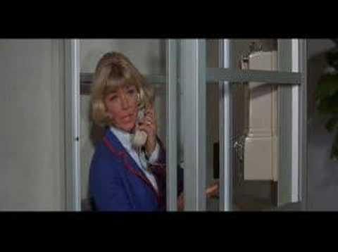 Doris calls Vladimir