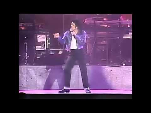 Michael Jackson  Come Together   HWT Seoul 1996