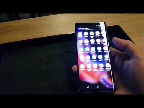 Hands on Samsung Galaxy Note 9 with my Note 8 in Malaysia | aurizn.com