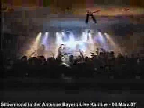 Silbermond Antenne Bayern Livekantine Live Kantine Konzert