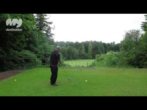 Newbattle Golf Club - Edinburgh