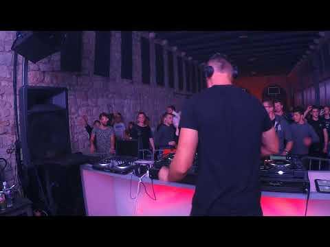 Dj Ogi -Technodrome Label Night, Lazareti Dubrovnik, Part II.