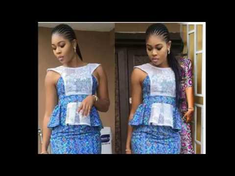 nice-attractive-collection-for-ebi-aso-ankara-fashions---african-way