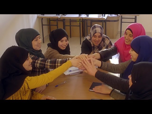 Investing in Women Promotes Economic Stability