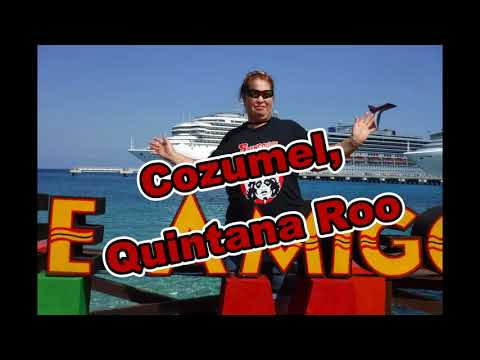Carnival Valor cruise 2018