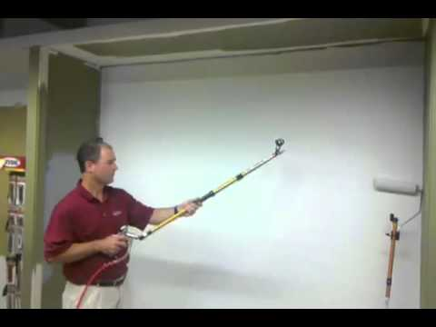 Hyde Airless Spray Painter Tip Extension Youtube