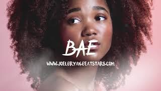 Afro Beat Instrumental 2018 Bae (Afro Pop Type Beat)