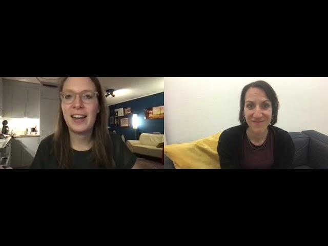 Interview mit Elisabeth Schoft