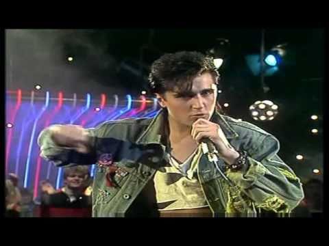 Scialpi  Rocking Rolling 1983