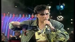 Scialpi - Rocking Rolling 1983