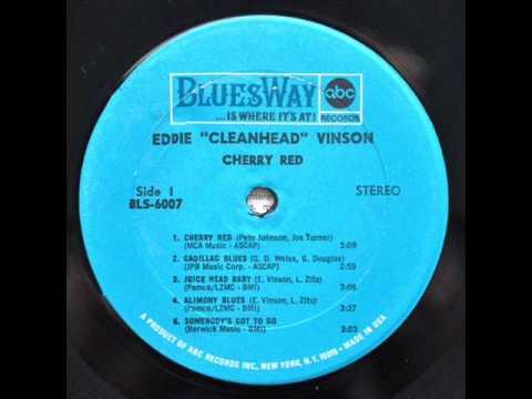 Eddie Cleanhead Vinson  Cadillac blues