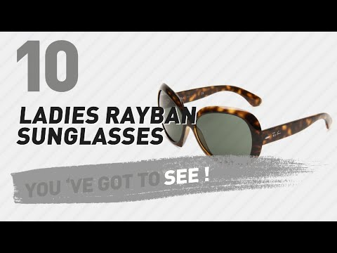 ladies-rayban-sunglasses-for-women-//-new-&-popular-2017