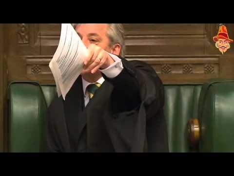 David Cameron's sadomasochism slip
