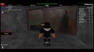 Lets Play Roblox: Episode 3 Acid Escape With/CodBackOps2 and AdmiralDust