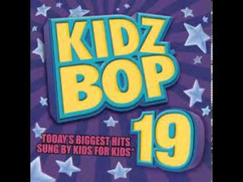 Kidz Bop - Dynamite : Lyrics