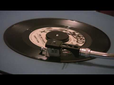 Andy Kim - Be My Baby - 45 RPM