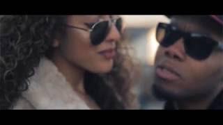 Alex Campbell X Mr Macee - Mercedes [Music Video]