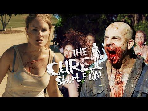 The Cure - Zombie Satire Short Film