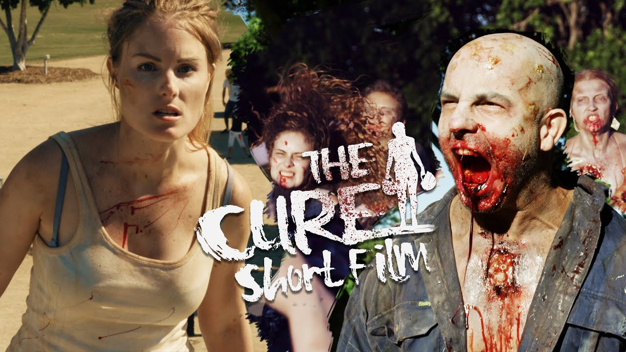 Download The Cure - Zombie Comedy Short Film