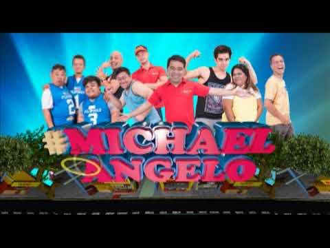 #MichaelAngelo The Sitcom Season 8 Episode 1