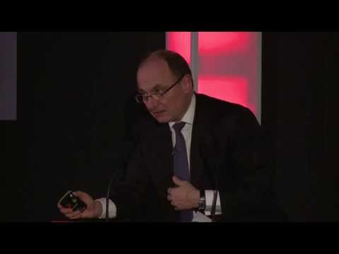 Insurance Summit 2014: Doing Business with New Digital Consumers