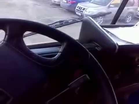 Полетел стартёр ЯМЗ 238 Урал лесовоз Снятие Ремонт Установка