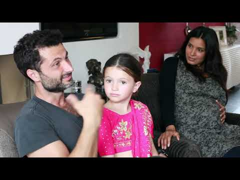 Bollywood film maker attempts Hollywood:FLIM :The Movie  EP 1 Meet Ravi