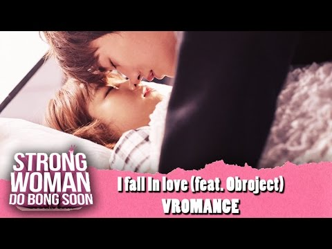 I Fall In Love (feat. Obroject) - VROMANCE *English Lyrics*