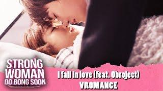 I Fall In Love (feat. Obroject) - VROMANCE *English Lyrics*