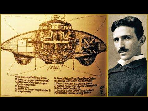 Nikola Tesla'nın En İnanılmaz Buluşları