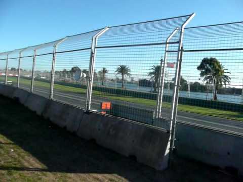 Australian Grand Prix 2009