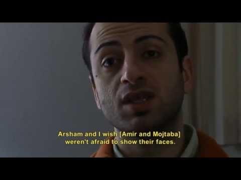 Trailer do filme Jihad do Amor