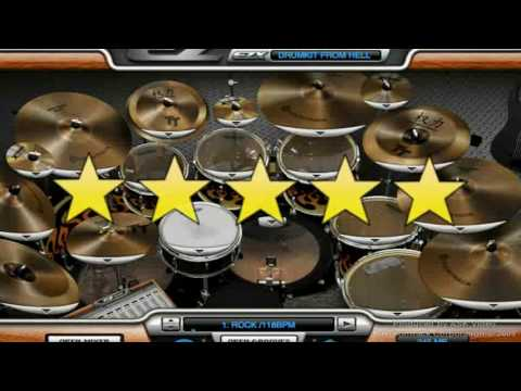 DFH EZX® (for EZdrummer®) - Introduction