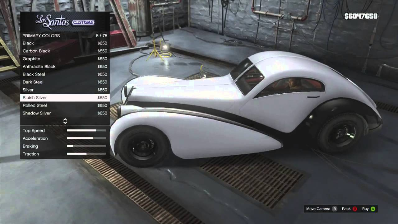 Gta Online Most Expensive Car To Buy