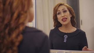 CHEBA ISMAHANE - HAWLOUH | شابة اسمهان - حاولوه Clip Exclusif 2020 By Avm Edition