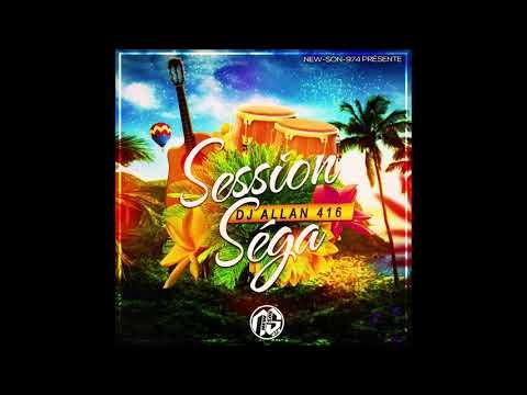 DJ ALLAN 416 - SESSION SÉGA (2019)